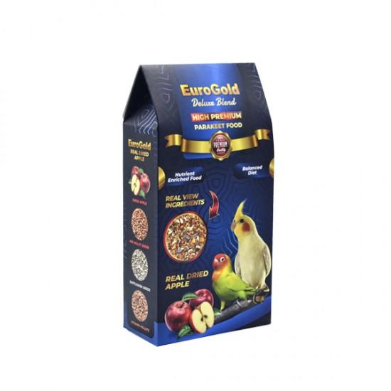 EuroGold Deluxe Paraket Yemi 1000 Gr Kuş Yemleri