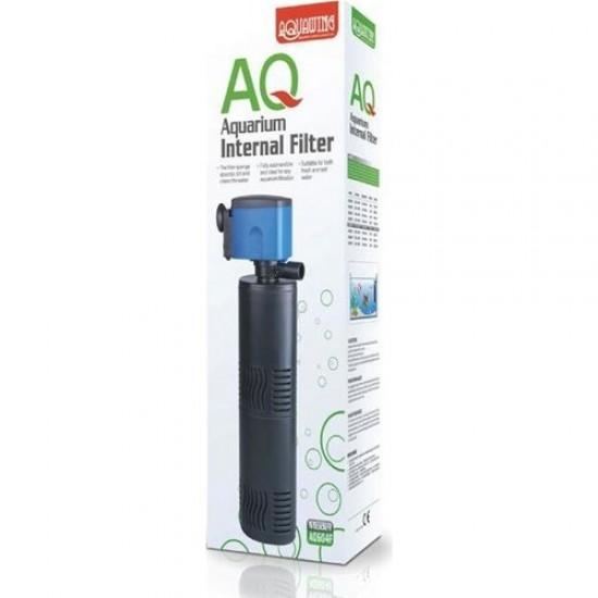 Aquawing AQ604F İç Filtre 20W 1200L/H Akvaryum Malzemeleri