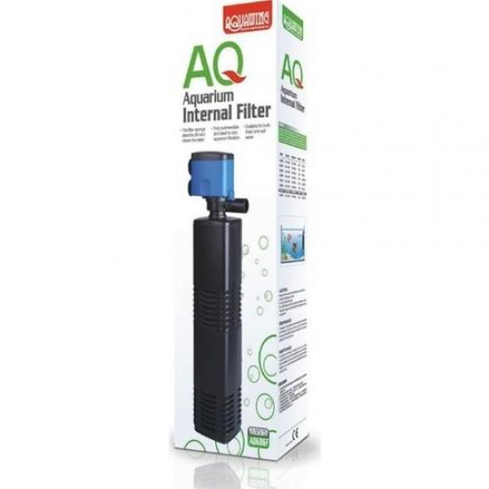 Aquawing AQ606F İç Filtre 15W 880L/H Akvaryum Malzemeleri