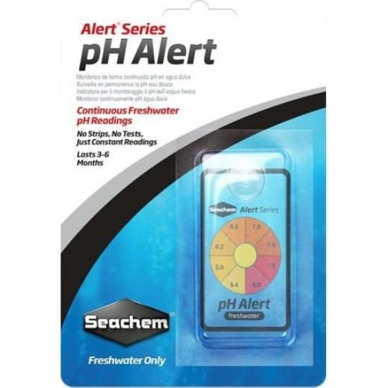 Seachem Ph Alert Ph Ölçer Akvaryum Malzemeleri