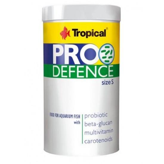 Tropical Pro Defence Size S 100ml 52gr Balık Yemleri