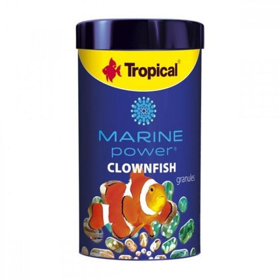 Tropical Marine Power Clownfish Granules 100ml 65gr Balık Yemleri