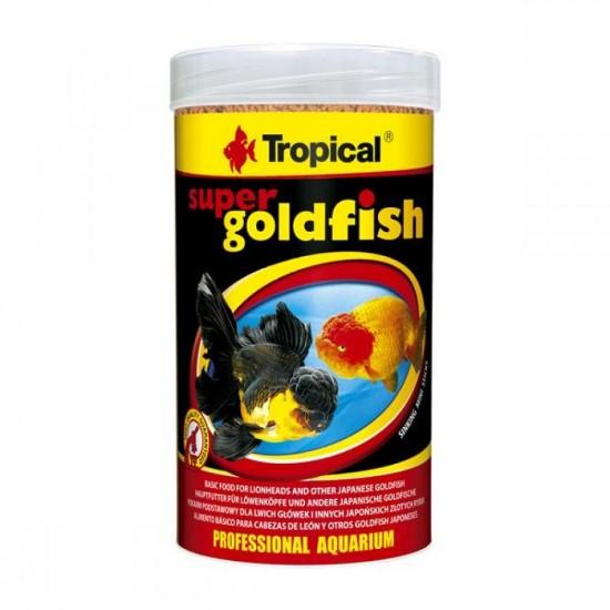 Tropical Super Goldfish Mini Sticks 250ml 150gr Granül Yemler