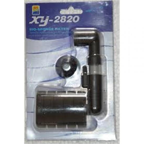 XY-2820 Pipo Filtre