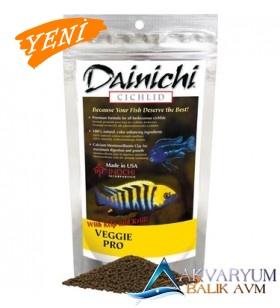 Dainichi Cichlid Veggie Pro Baby (1mm)