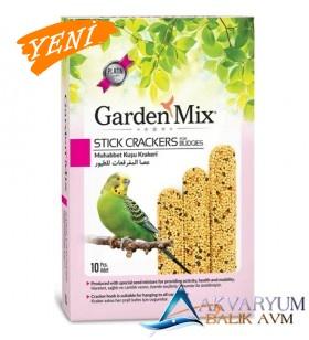 Gardenmix Platin Sade Kuş Krakeri 10LU