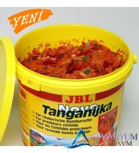 Jbl Novo Tanganjika Flake