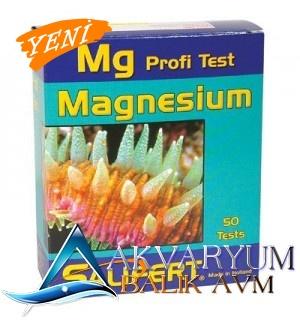 Salifert Mg Profi Test Magnesium 50 Test