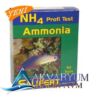 Salifert NH3 Profi Test Ammonia 50 Test