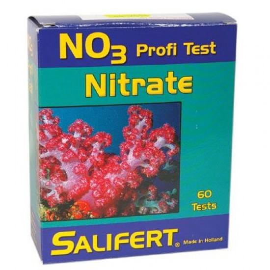 Salifert NO3 Test Nitrat Testi 60 Test