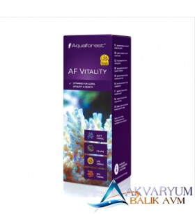 Aquaforest - AF Vitality 10 ml