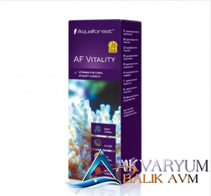 Aquaforest - AF Vitality 10 ml