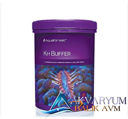Aquaforest - KH Buffer 1200 gr