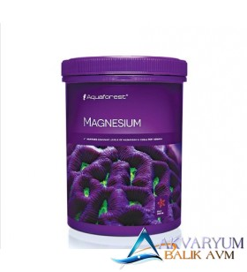 Aquaforest - Magnesium 750 gr