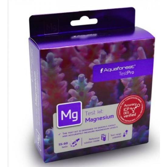 Aquaforest - Magnesium Test Kit