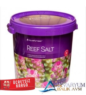 Aquaforest - Reef Salt 22 kg