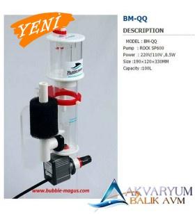 Bubble Magus BM-C QQ Protein Skimmer