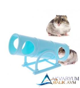 Hamster Egzersiz Oyuncak Tahterevalli