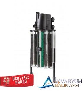 Monera Akvaryum İç Filtre Sistemi. Sobo WP-2990 25 Watt 1500L/H Motorlu (MoneraWP2290)