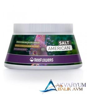 Reeflowers Salt American 250Gr