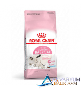 Royal Canin Mother & Babycat Yavru Kedi Maması 2Kg