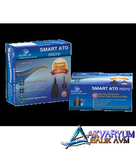 AutoAqua Smart Ato Micro Sato-120P - Otomatik Su Tamamlama (Kızıl Ötesi)
