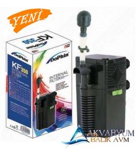 Dophin KF-350 Mini İç Filtre 350 L/S