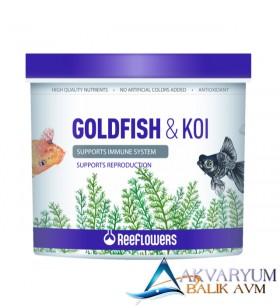 Reeflowers Goldfish&Koi Kovadan 150ml