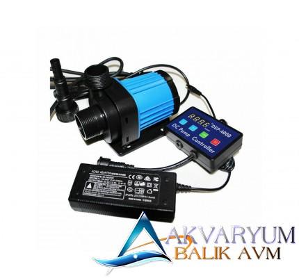 Hsbao - Dep 4000 Sump Kafa Motoru 4000lt/h