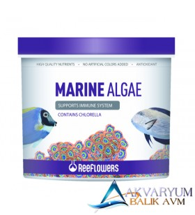 Reeflowers Marine Algae 150ml