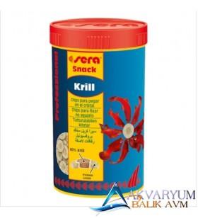 Sera Professional Krill Balık Yemi 100ml 36 gr