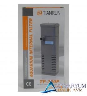 Tianrun TP-320P Akvaryum İç Filtre