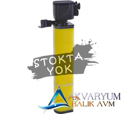 Venusaqua 3005f 2800Lt/Saat Akvaryum İç Filtre
