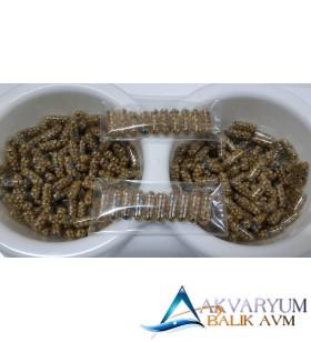Akıllı Kapsül Akvaryum Bitki Gübresi 10 Adet