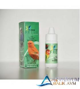 Aniper Fresh 30 ml (astım-İştah açıcı)