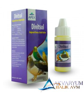 Apex Divitsol