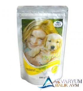 Apex Puppy Milk Köpek Süt Tozu 200 Gram