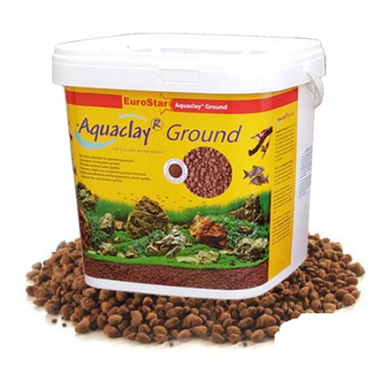 Aquaclay Bitki Kumu 1kg