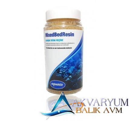 Aquanix Mix Bed Reçine