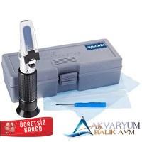 Aquanix SDS-10ATC Refraktometre