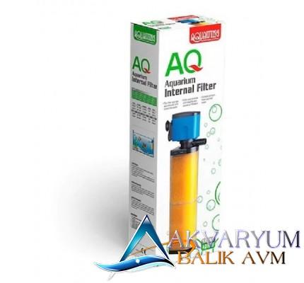 Aquawing AQ103F Akvaryum İç Filtre 30W 2000L/H