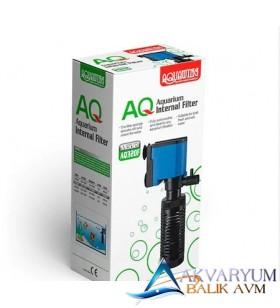 Aquawing AQ320F Akvaryum İç Filtre 500 L/Saat 6 W