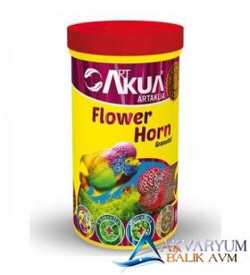 Artakua Flowerhorn Granulat 100 gr (AÇIK)