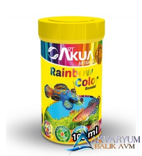 Artakua Rainbow Color 100ml 40gr.