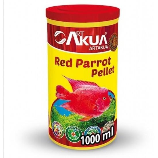 Artakua Red Parrot Granulat 1000 ml 400 gr