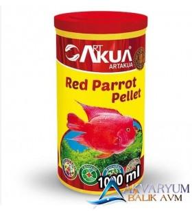 Artakua Red Parrot Granulat 100gr (AÇIK)