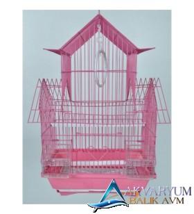 Çin Evi Kuş Kafesi