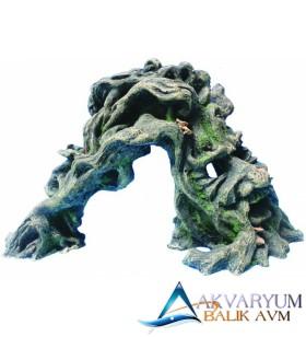 Ti-Sert Ağaç Adam D-378