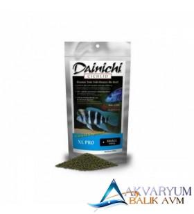 Dainichi Cichlid XL Pro Small 50gr Balık yemi (Kovadan Bölme)