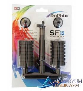 Dophin Pipo Filtre SF15